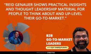 B2B 2 | Go-To-Market
