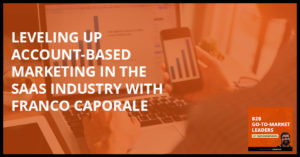 B2B 10 | Account-Based Marketing