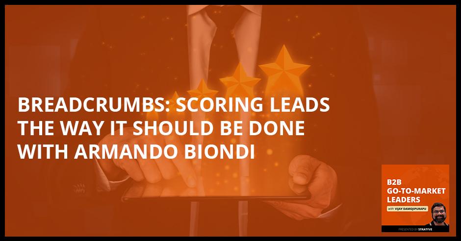 B2B 6 | Lead Scoring
