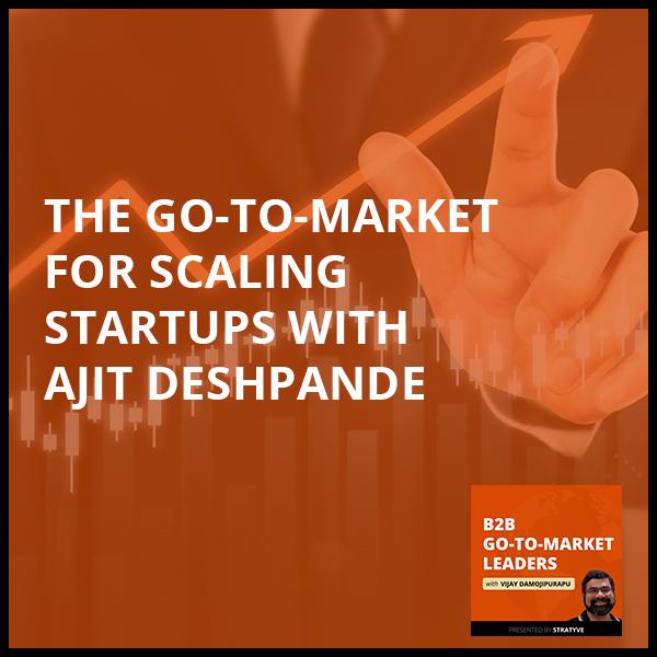B2B 8 | Go-To-Market
