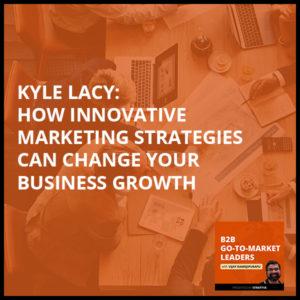 B2B 9 | Product Marketing