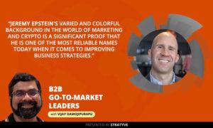 B2B 12   Strategy Execution