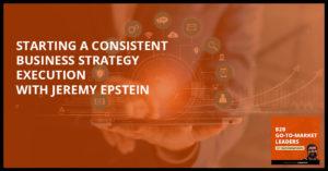 B2B 12 | Strategy Execution
