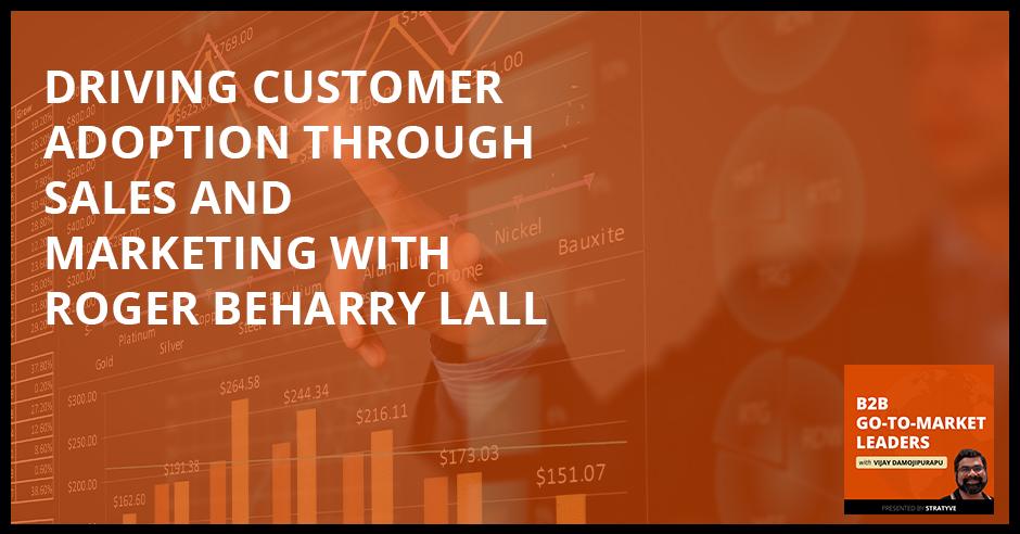 B2B 13 | Sales And Marketing