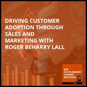B2B 13   Sales And Marketing