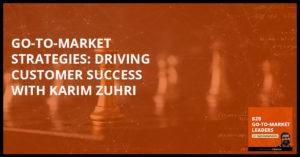 B2B 21   Go To Market Strategies