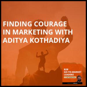 B2B 24   Marketing Courage